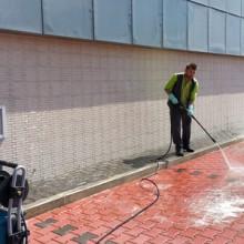 Limpeza pós-obras ou ocasionais